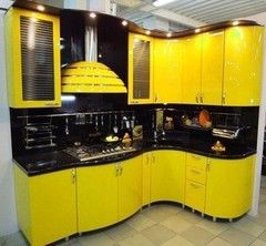 Кухня Кухня VIP-Мебель Вариант 42