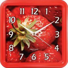 Часы Часы  Настенные часы  TROYKA 81830846