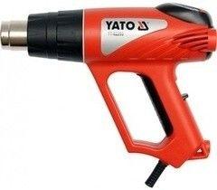 Промышленный фен Промышленный фен Yato YT82293
