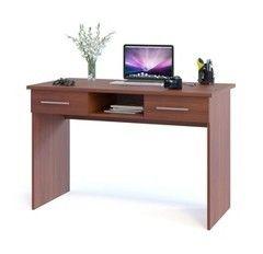 Письменный стол Сокол-Мебель КСТ-107.1 испанский орех