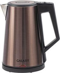 Электрочайник Электрочайник Galaxy GL0320 бронзовый