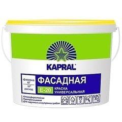 Краска Краска Kapral Е-20 2.5л