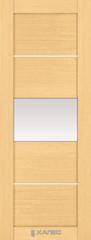 Межкомнатная дверь Межкомнатная дверь Халес Модерн Токио ПО1 (белёный дуб)