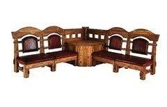 Мебель для баров, кафе и ресторанов Orvietto Кресло бильярдное угловое AR008