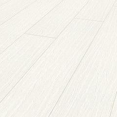 Ламинат Ламинат Krono Original Vintage Classic 101 Белый Лакированный Гикори