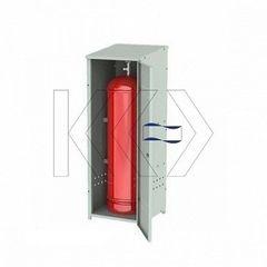Шкаф металлический КасКад Энерго ШГБ-01 (СЗН6, МАФ)