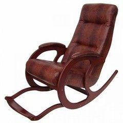 Кресло Impex Блюз-5 с подножкой