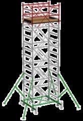 Вышка тура Сталкогрупп Радиан-Л (2х0.8х6.5)