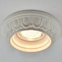 Встраиваемый светильник Arte Lamp A5245PL-1WH
