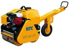 Промышленное оборудование NTC VVV 601/12
