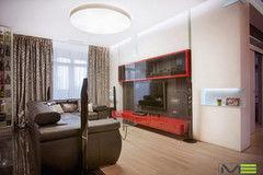 Дизайн квартир и коттеджей Maze Studio Проект 3