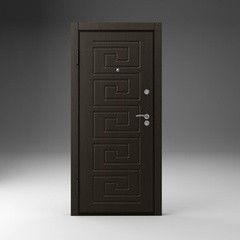 Входная дверь Входная дверь Русский стандарт Лабиринт