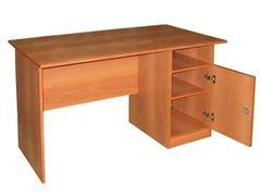 Письменный стол ИУ №5 Однотумбовый