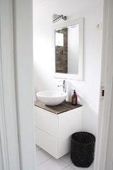 Мебель для ванной комнаты BlackCat Тумба 4