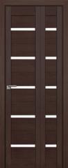 Межкомнатная дверь Межкомнатная дверь ProfilDoors 7X складная Венге Мелинга (мателюкс)