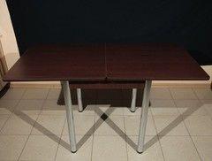 Обеденный стол Обеденный стол ИП Колеченок И.В. Стол распашной 73x70(140)x70