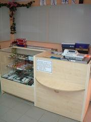Торговая мебель Торговая мебель Фельтре Прилавок 11
