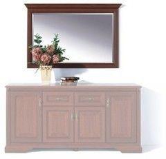 Зеркало BRW NLUS-125