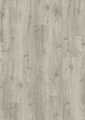 Виниловая плитка ПВХ Виниловая плитка ПВХ Quick-Step Pulse Click PUCL40089 Дуб осенний теплый серый