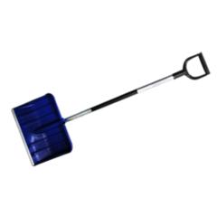Посадочный инструмент, садовый инвентарь, инструменты для обработки почвы Patrol Лопата Elbrus Alu Black ELB100