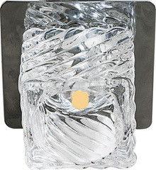 Встраиваемый светильник Feron BS 125 FB