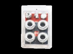 Комплектующие для систем водоснабжения и отопления Royal Thermo Присоединительный набор 3/4''