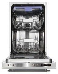 Посудомоечная машина Посудомоечная машина Midea M45BD-1006D3 Auto
