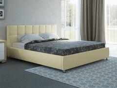 Кровать Кровать ORMATEK Corso 4 160х200 (кремовый)