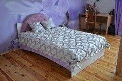 Детская кровать Детская кровать VMM Krynichka (модель 34)