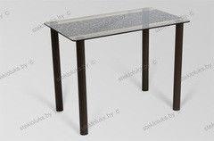 Обеденный стол Обеденный стол Стеклолюкс С 6-01 Арабеска Моро