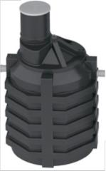 Очистное сооружение Акватек Емкость под септик
