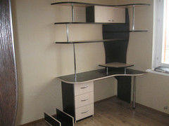 Письменный стол Лига мебели Вариант 13