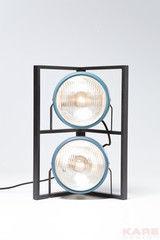 Настольный светильник Kare Table Lamp Headstock Duo 36601