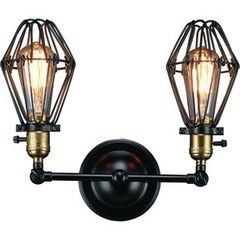 Настенный светильник Divinare Corsetto 2247/03 AP-2