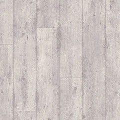 Ламинат Ламинат Quick-Step Impressive IM1861 Дуб реставрированный светло-серый