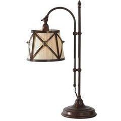 Настольный светильник L'arte Luce Fabrizia L12138.88