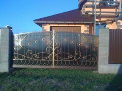 Забор Забор Грифонсервис Забор 3