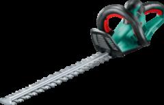 Режущий инструмент для сада Bosch Кусторез AHS 55-26 (0600847G00)