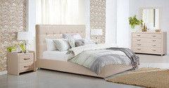 Кровать Кровать Grand Manar Лира