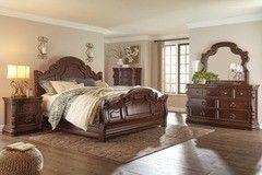 Спальня Ashley B715