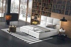 Кровать Кровать Sonit Quaddro Plus 140х200 с подъемным механизмом