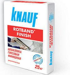 Шпатлевка Шпатлевка Knauf Rotband Finish (25 кг)