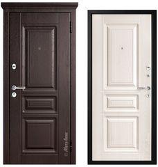Входная дверь Входная дверь Металюкс Статус Соната М709
