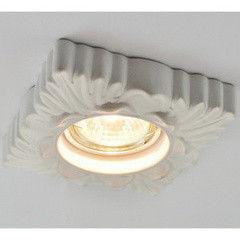 Встраиваемый светильник Arte Lamp A5248PL-1WH