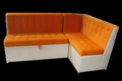 Кухонный уголок, диван Виктория Мебель Габо м 2459