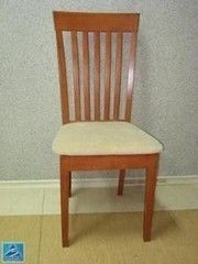 Кухонный стул ЗОВ Лука