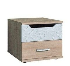 Тумбочка Глазовская мебельная фабрика Wyspaa 33 (дуб сонома)