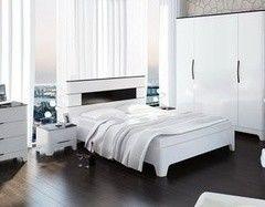 Кровать Кровать Мебель-Неман Верона МН-024-01