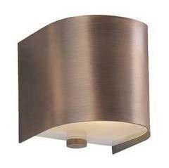 Настенный светильник Crystal Lux CLT 430W COP
