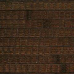 Декоративная стеновая панель Декоративная стеновая панель Бамбуковый рай Волна Венге (ламель 17 мм)